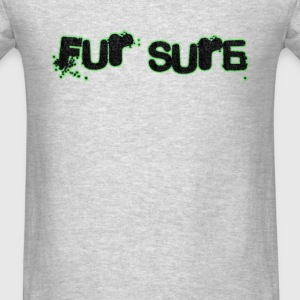 fur sure Long Sleeve Shirts - Men's T-Shirt