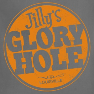 JILLY'S GLORY HOLE Women's T-Shirts - Adjustable Apron