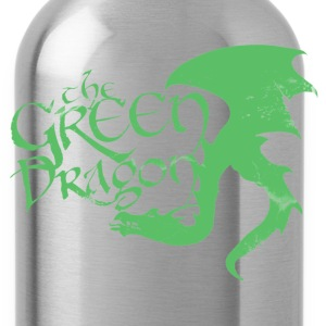 THE GREEN DRAGON T-Shirts - Water Bottle