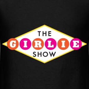 The Girlie Show TGS Bags  - Men's T-Shirt