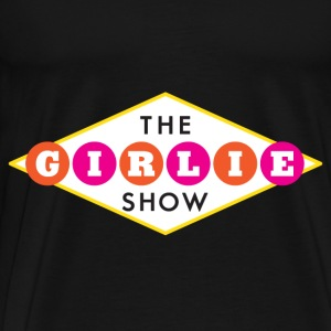 The Girlie Show TGS Bags  - Men's Premium T-Shirt