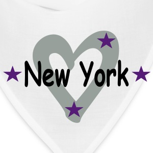new york - Bandana
