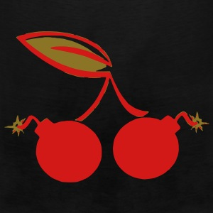 Cherry Bomb Top - Men's Premium Tank