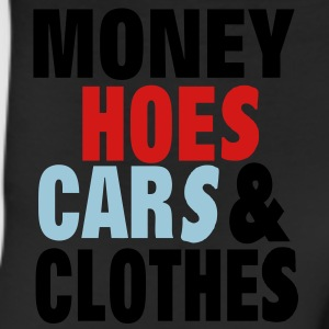 MONEY HOES CAR & CLOTHES - Leggings