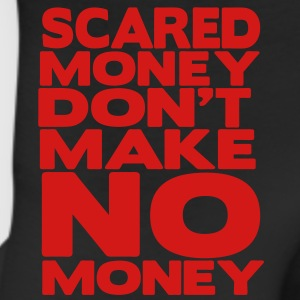 SCARED MONEY DON'T MAKE NO MONEY - Leggings