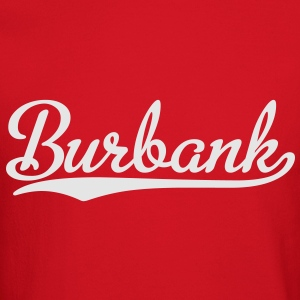 Burbank T-Shirt - Crewneck Sweatshirt