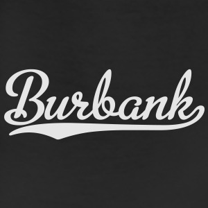 Burbank T-Shirt - Leggings
