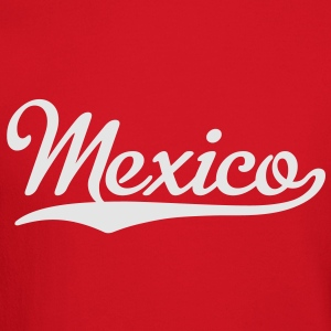 Mexico T-Shirt - Crewneck Sweatshirt