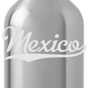 Mexico T-Shirt - Water Bottle
