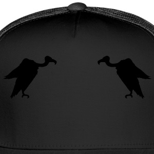 Vultures Top - Trucker Cap