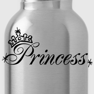 Princess Women's T-Shirts - Water Bottle