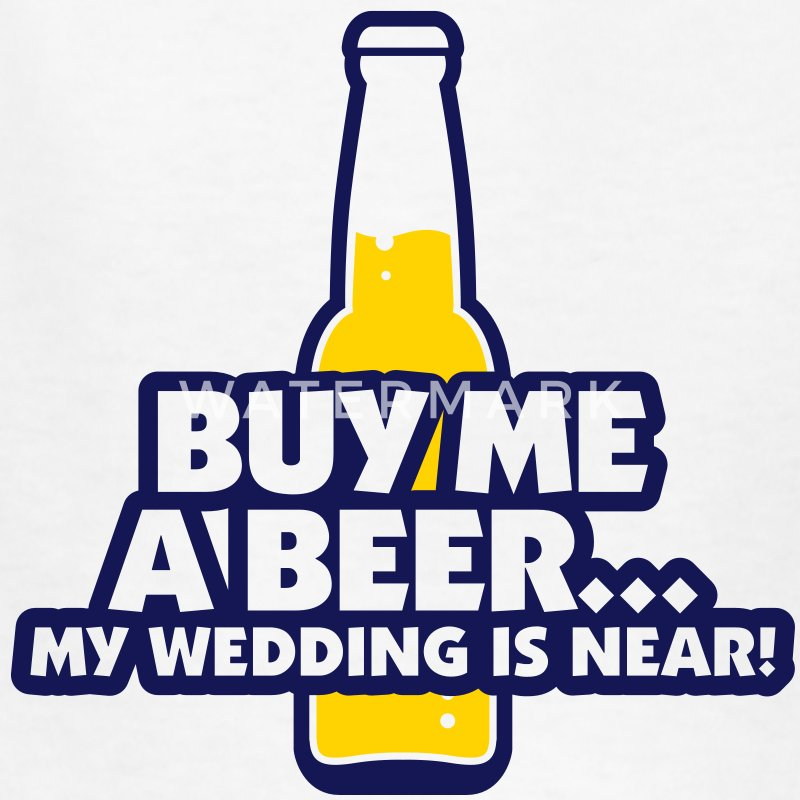 Buy Me A Beer 2 (2c)++ Kids' Shirts - Kids' T-Shirt