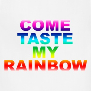 Come Taste My Rainbow - Adjustable Apron