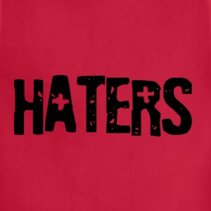 Haters Hoodies - Adjustable Apron