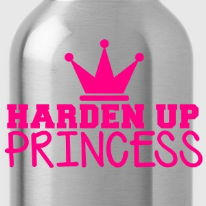 ROYAL CROWN HARDEN up PRINCESS HTFU T-Shirts - Water Bottle