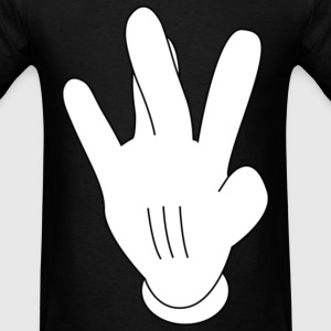 Westside Crewneck - Men's T-Shirt