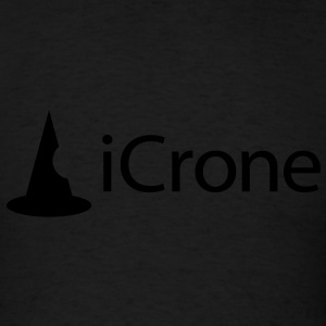 iCrone - iSpoof Long Sleeve Shirts - Men's T-Shirt