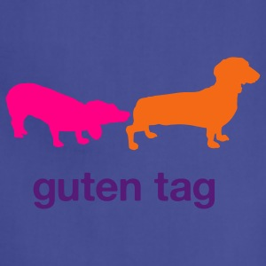 Guten Tag T-Shirts - Adjustable Apron