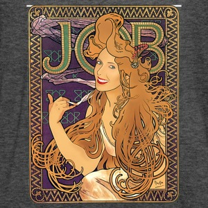 Alphonse Mucha – Job Cigarettes - Women's Flowy Tank Top by Bella