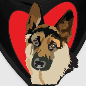 Love Shepherds - Bandana
