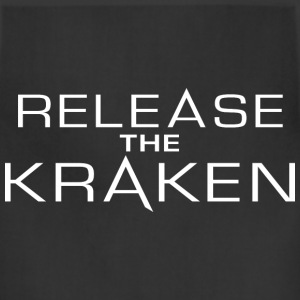 Clash of the Titans - Release the Kraken - Adjustable Apron
