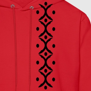 Forever Tribal, Slim fit - Men's Hoodie