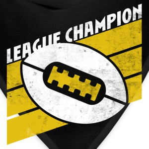 LEAGUE CHAMPION T-Shirts - Bandana