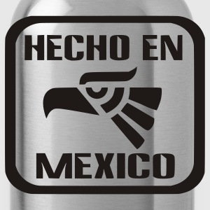 Khaki Hecho En Mexico Men - Water Bottle