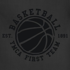 YMCA First Team - Basketball - Adjustable Apron