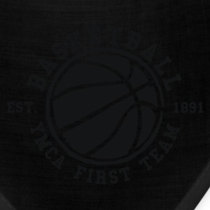 YMCA First Team - Basketball - Bandana