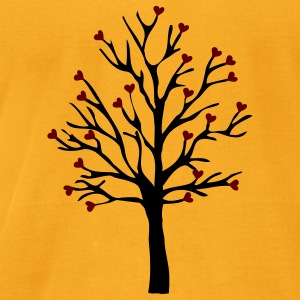 Love Tree Bag - Men's T-Shirt by American Apparel
