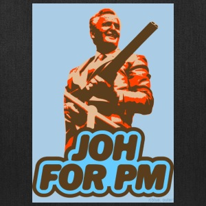 Joh For PM! - Tote Bag