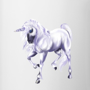 Unicorn Stallion - Coffee/Tea Mug