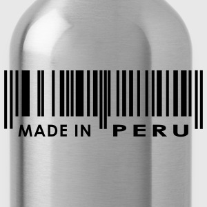 Red Made in Peru Women - Water Bottle