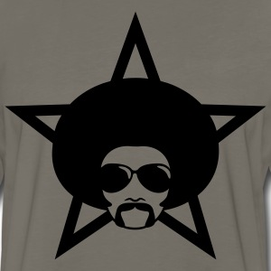 Funk Star - Men's Premium Long Sleeve T-Shirt
