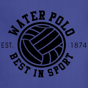 Water Polo - Best in Sports - Since 1874 - Adjustable Apron