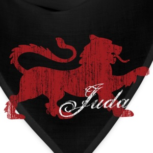 lion of judah - Bandana