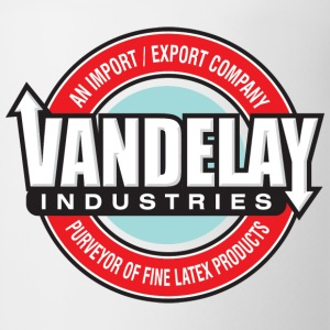 Vandelay Industries - Coffee/Tea Mug