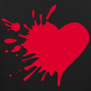 love hurts - Men's Premium Tank