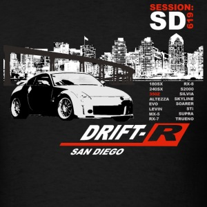 Drift-R San Diego - Men's T-Shirt