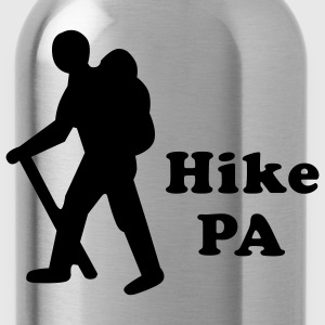 Khaki Hike PA Guy Men - Water Bottle