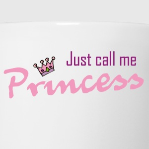 White Princess (1) Women - Coffee/Tea Mug
