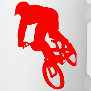 BMX Racer - Coffee/Tea Mug