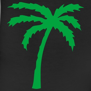 Turquoise Tropical Beach Palm tree 2  Men - Leggings