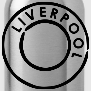 Slate Liverpool T-Shirts (Short sleeve) - Water Bottle
