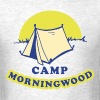 Camp Morningwood - Men's T-Shirt
