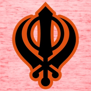 Sikh Khanda - Women's Flowy Tank Top by Bella