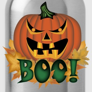 Halloween Pumpkin - Water Bottle