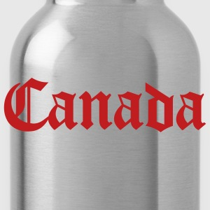Canada - Water Bottle