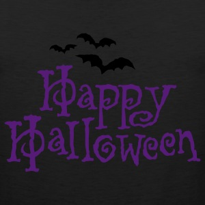 Happy Halloween T-shirt  - Men's Premium Tank
